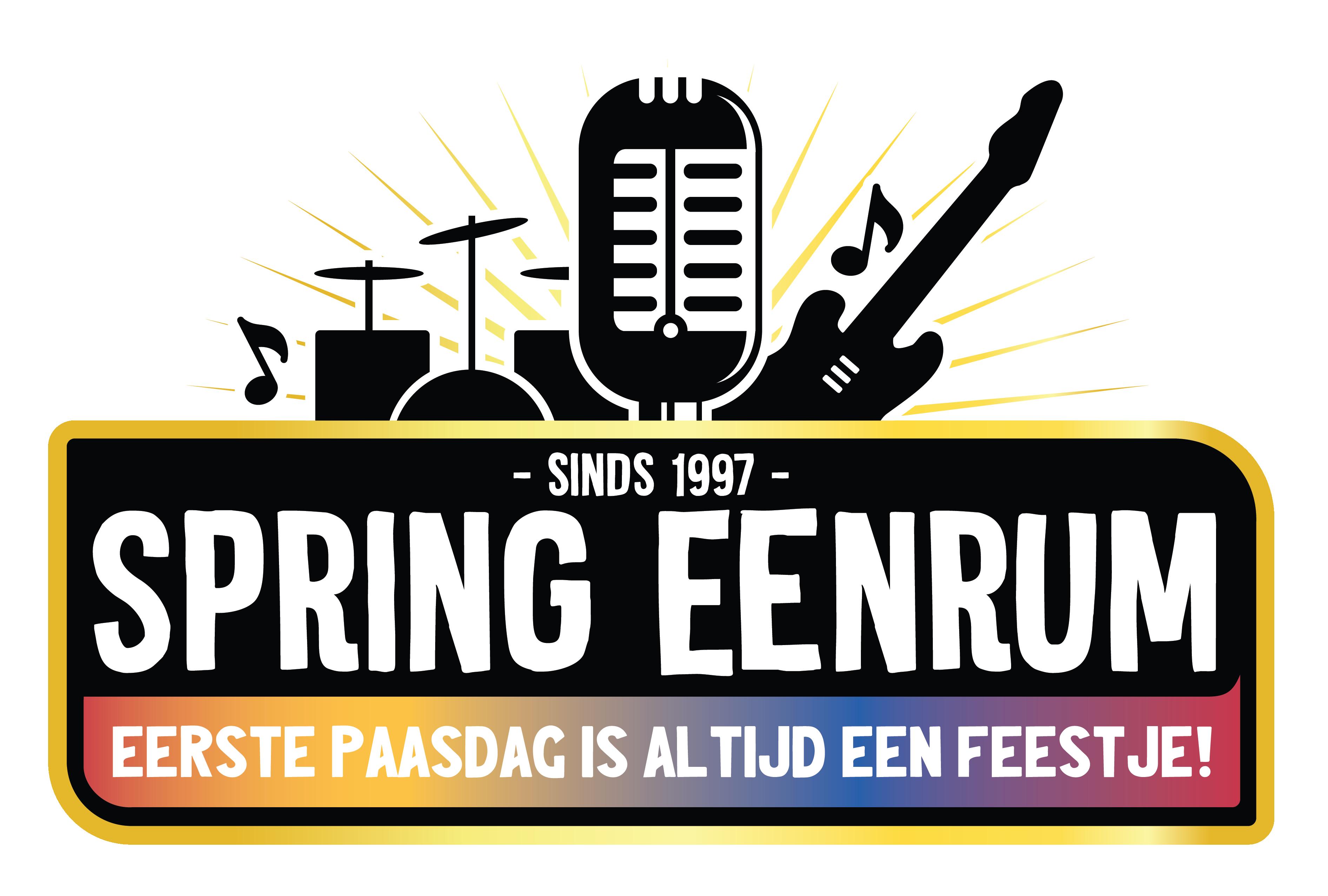 Spring Eenrum